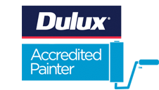 dulux accredited painter - Clayton & Cosier painters