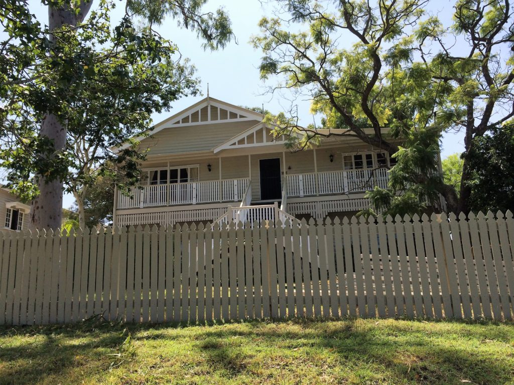 commercial painting brisbane - Clayton & Cosier painters