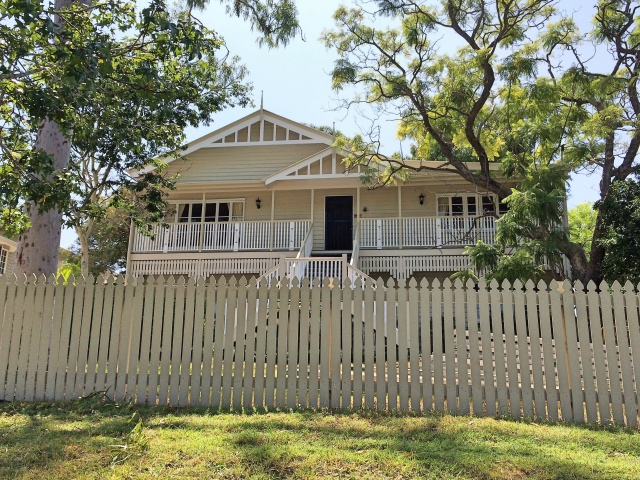 Brisbane house painters - Clayton & cosier painters