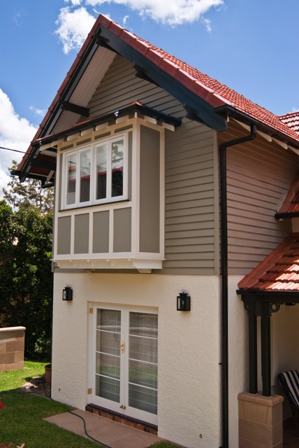 Toowong painter - Clayton & cosier painters